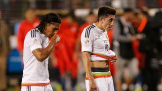 Mexico Copa America
