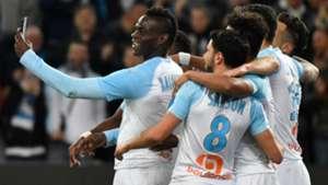 Mario Balotelli Marseille Saint-Etienne Ligue 1 03032019
