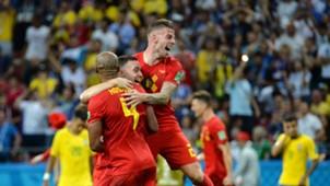 2018-07-10 Belgium
