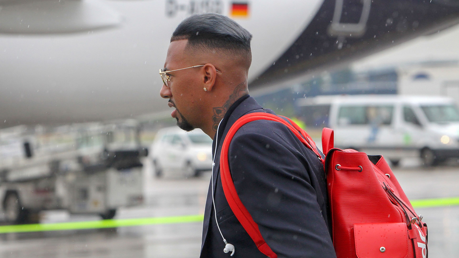 Jerome Boateng 0618