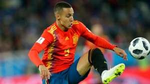 Rodrigo Spanien WM 25062018