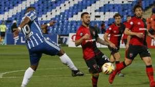 Morro Garcia Godoy Cruz Newells Superliga 27082018