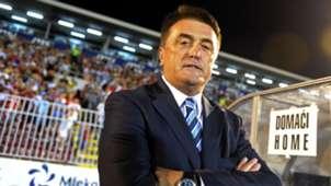 Radomir Antic coach