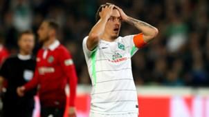 Max Kruse Werder Bremen 06042018