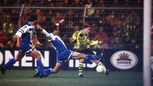 Lars Ricken Borussia Dortmund