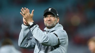 Jurgen Klopp Sydney FC v Liverpool Friendly 24052017
