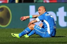 Massimo Maccarone Empoli Genoa Serie A