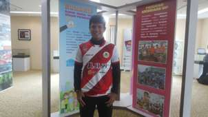 Achmad Jufriyanto - KLFA