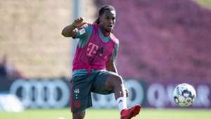 Renato Sanches FC Bayern München 06012019