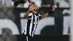 Brenner Botafogo Corinthians Brasileirão 24 10 2017