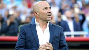Jorge Sampaoli Argentina World Cup 2018