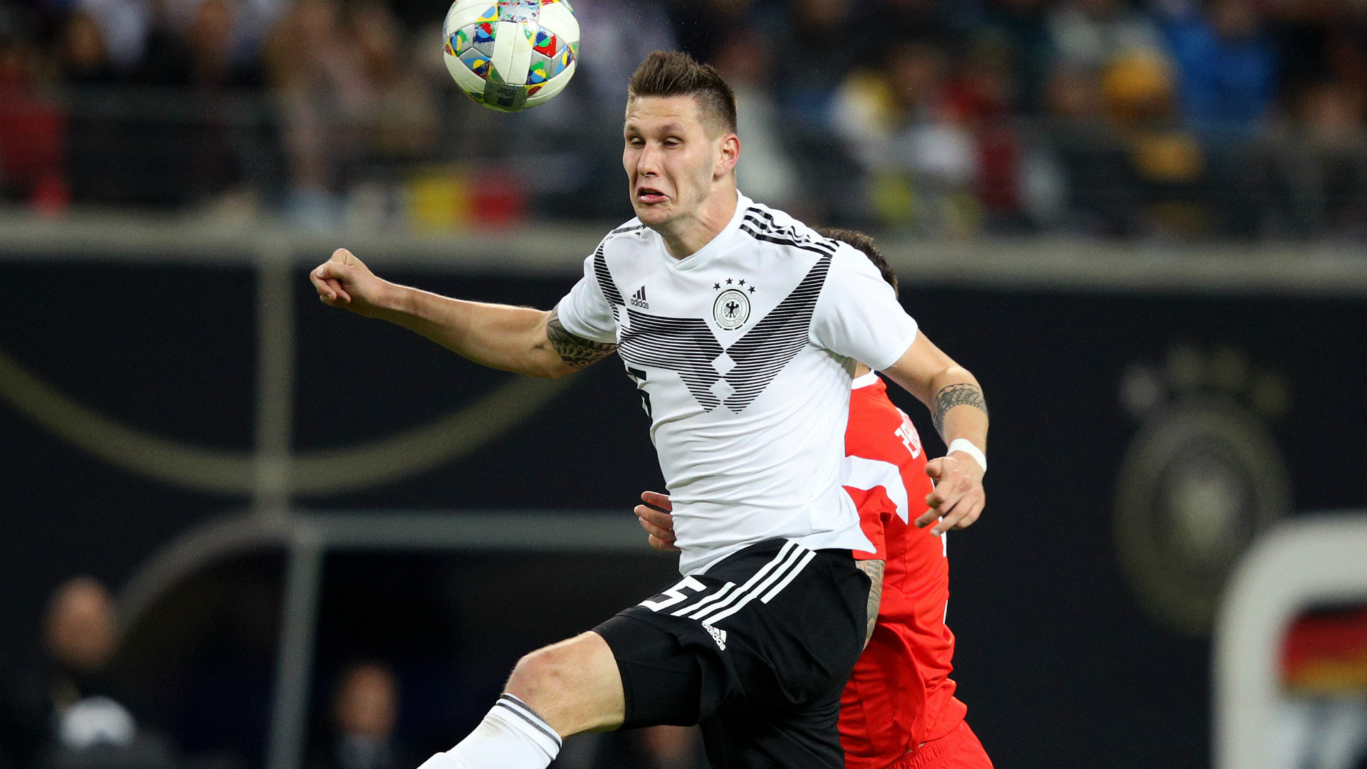 NIKLAS SÜLE GERMANY