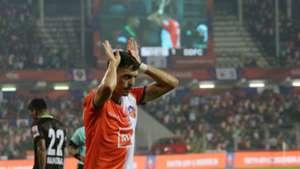 Edu Bedia FC Goa Delhi Dynamos ISL 5
