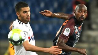 Souleymane Camara Montpellier Amiens