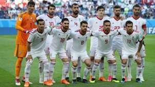 2018 Iran WM Kader Spielplan Highlights