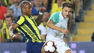 Fenerbahce Bursaspor STSL
