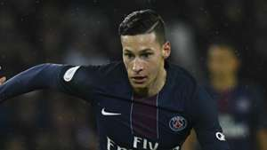 HD Julian Draxler Paris Saint-Germain