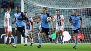 Bobo Sydney FC