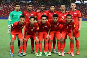 Singapore national team