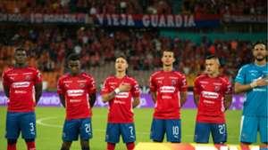 Independiente Medellín Liga Águila 2019-I