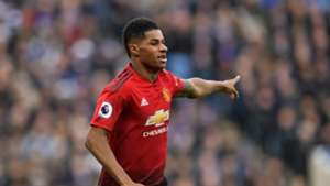 Marcus Rashford Manchester United 03022019