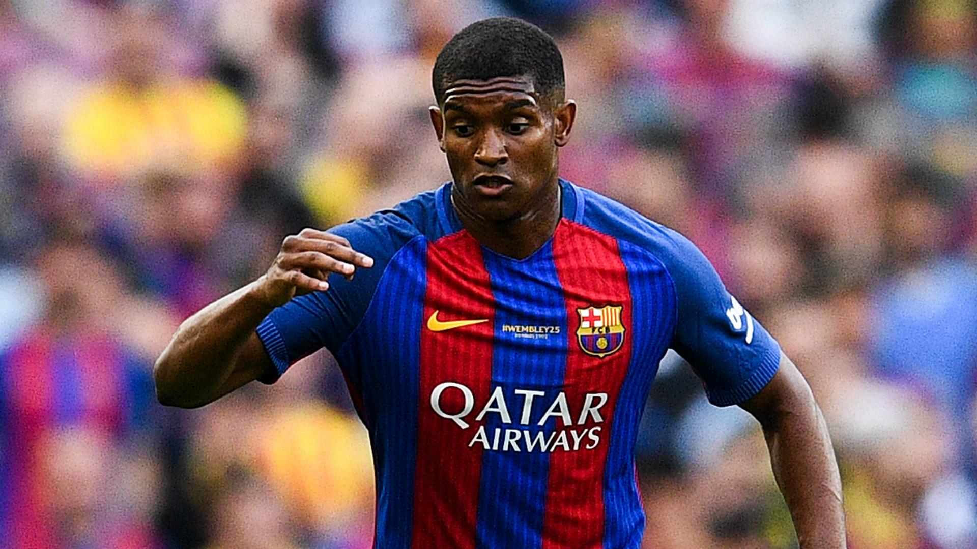 Marlon Barcelona 2017