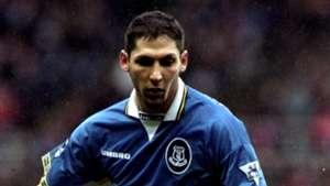 Marco Materrazzi Everton