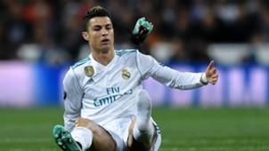 Cristiano Ronaldo boot