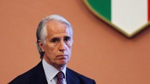 Giovanni Malago10052017