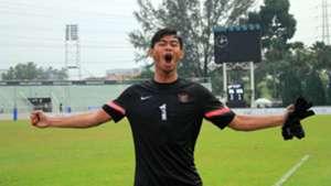 Satria Tama - Indonesia U-22