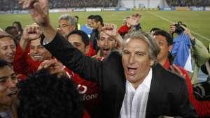 Manuel Jose Al Ahly Egyptian Premier League 26042017