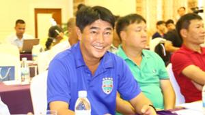 Tran Minh Chien