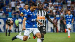 Robinho Yimmi Chará Cruzeiro Atlético-MG Mineiro final 14042019