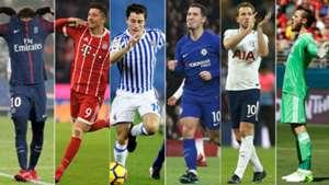 ٌReal Madrid possible transfer