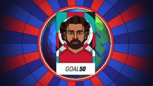Goal 50 HP GFX