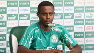 Carlos Eduardo apresentação Palmeiras 15012019