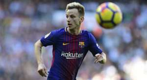 Ivan Rakitic Barcelona Real Madrid
