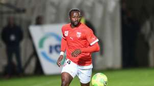 Zie Diabate Nimes Ligue 2