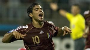 Ronald Vargas Venezuela