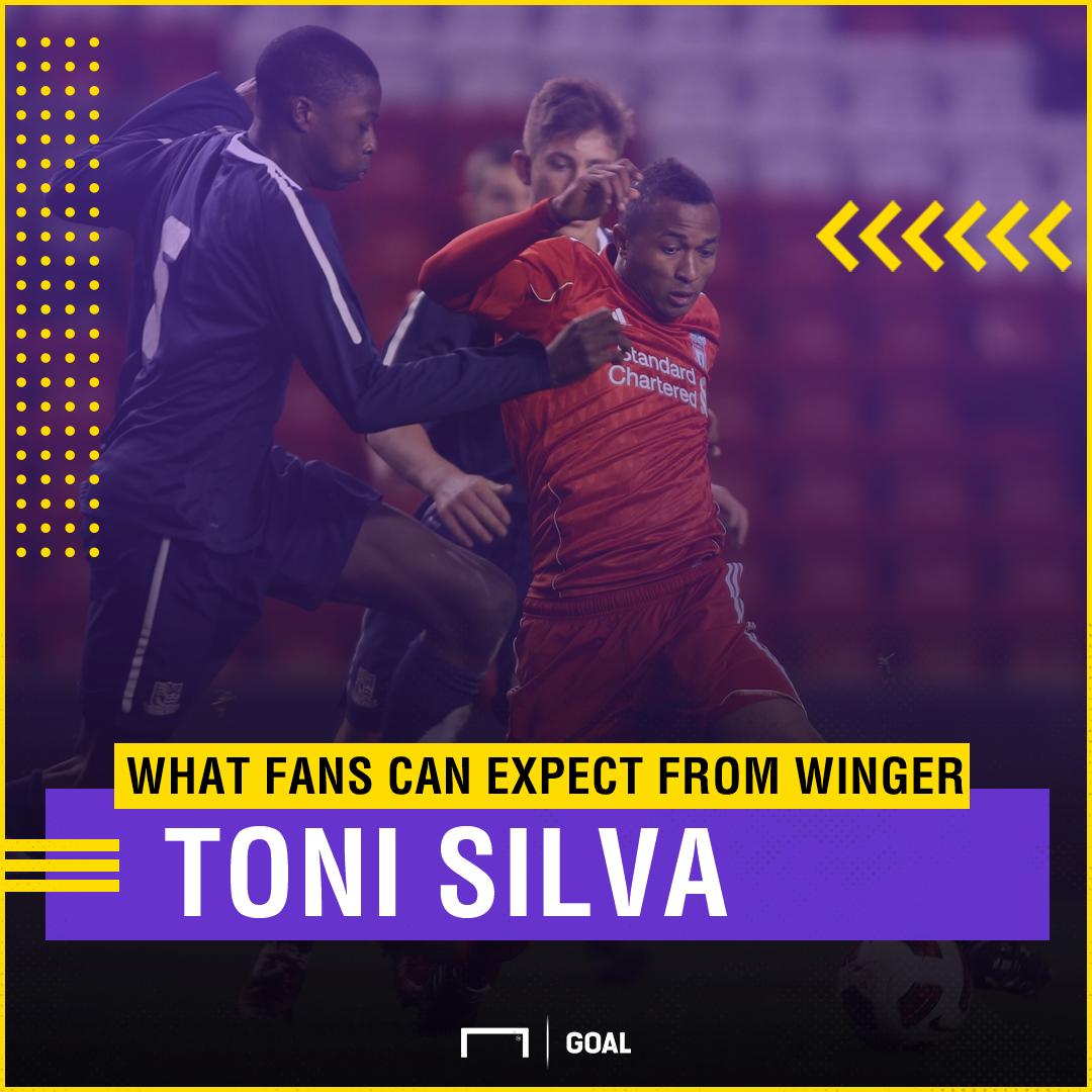 Toni Silva PS