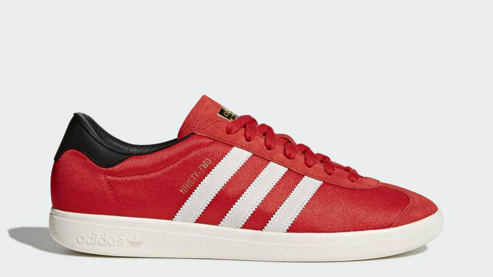 Adidas Ninety Two Shoes