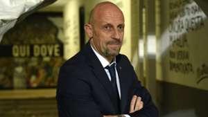 Domenico Di Carlo Spezia Serie B