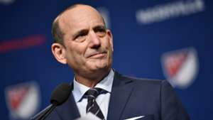 Don Garber MLS
