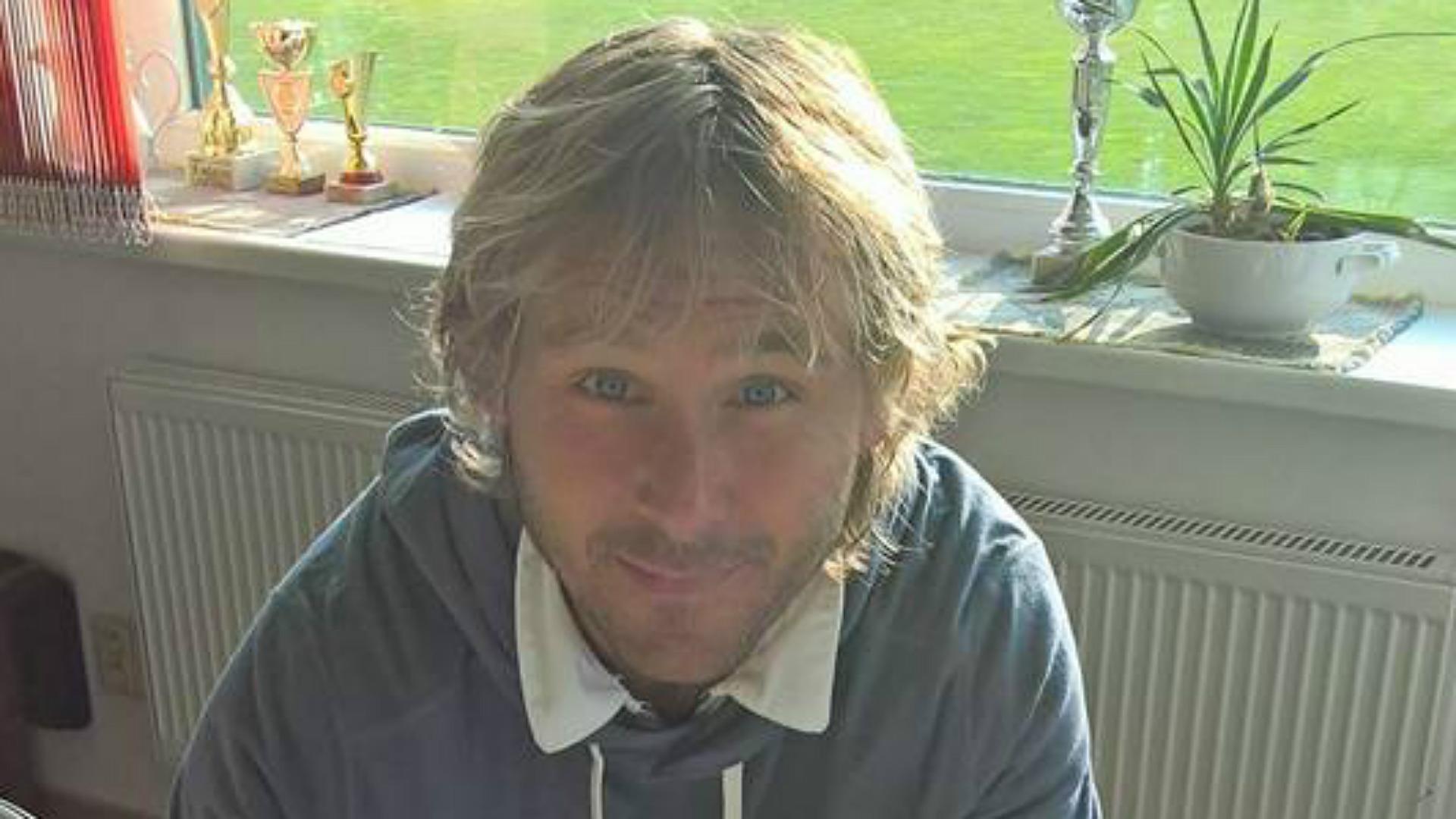 Pavel Nedved FK Skalna