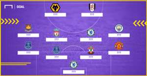 EPL Most expensive XI postion 2018
