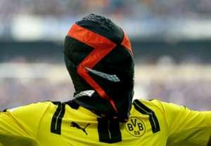 Pierre-Emerick Aubameyang Schalke 04 Borussia Dortmund
