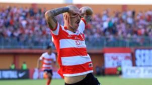 Dane Milovanovic - Madura United