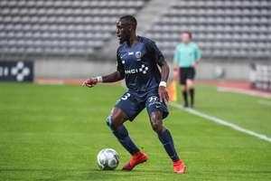 Souleymane Karamoko Paris Ligue 2