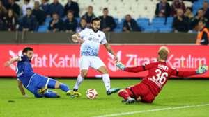 Volkan Sen Trabzonspor BB Erzurumspor ZTK 12122017