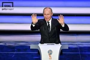 러시아 블라디미르 푸틴 대통령. 사진=게티이미지
